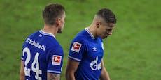 Wieder nix! Schalke kann auch Stuttgart nicht schlagen