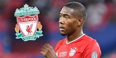 Millionen-Angebot: Macht Liverpool nun bei Alaba ernst?