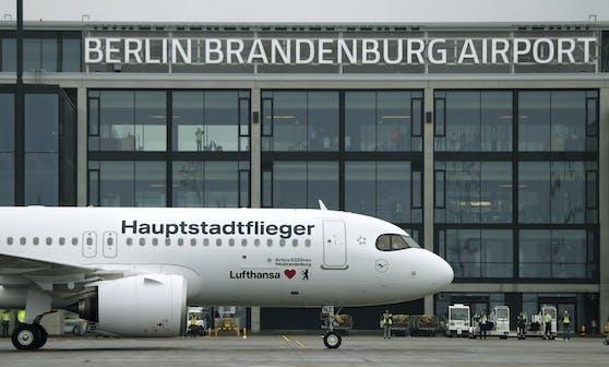 Der Flughafen Berlin Brandenburg ist eröffnet.