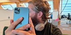 Mit Ohren-Selfie holst du alles aus Kopfhörer raus