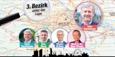 Soll Landstraßer Hauptstraße zur Begegnungszone werden?