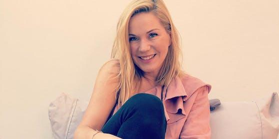 "Johanna Setzer (40) hört bei ""Café Puls"" auf."