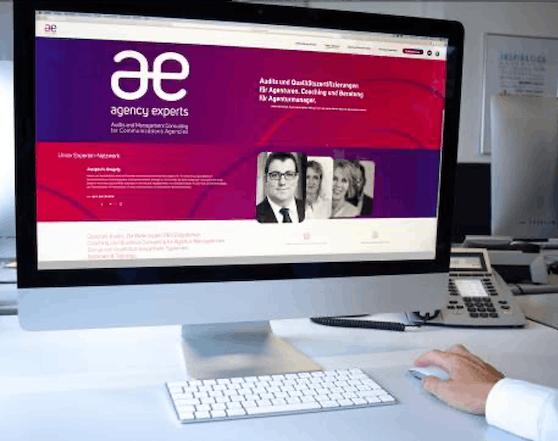 """Die neue internationale Plattform """"AgencyExperts.org"""" will die agenturübergreifende Vernetzung von Führungskräften aus PR- und Kommunikationsagenturen fördern."""