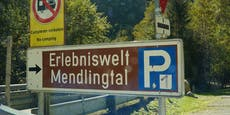 Saisonstart im Mendlingtal nach tödlichem Unfall