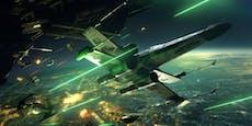 """Star Wars: Squadrons"" im Test: Filmreife Solo-Action"