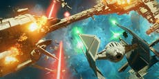 """Star Wars: Squadrons"" im Test: Multiplayer-Perfektion"