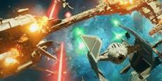 """Star Wars: Squadrons"" im Test: Multiplayer-Perfektion"