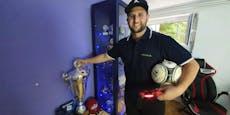 """""""Ich werde Hunderte Euro in 'Fifa 21' investieren"""""""