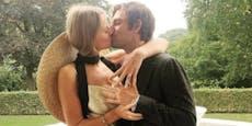 Toni Garrn will Hochzeitsfeier groß nachholen