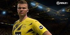 FIFA 21 glänzt mit Details, Altbewährtes bleibt gleich