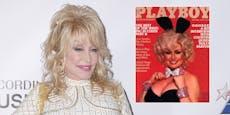 Dolly Parton soll wieder Playboy-Bunny werden