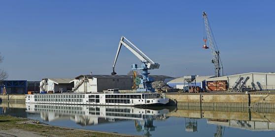 Insgesamt hat der Hafen Wien die schwierige Corona-Phase sehr gut gemeistert.