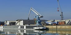 Hafen Wien punktet auch in der Coronakrise
