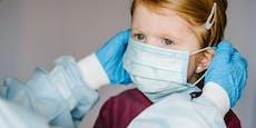 Tote Kinder wegen Maske?Polizei warnt vor Fake News