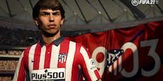 Genial! FIFA 21 revolutioniert den Karriere-Modus