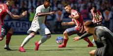 """Gericht verurteilt """"Fifa""""-Macher zu 10 Mio. Euro Strafe"""