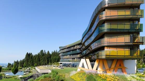 Das Hotel Aviva lässt jeden Gast gratis auf Covis-19 testen.