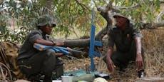 WWF soll gewalttätige Wildhüter-Milizen finanzieren