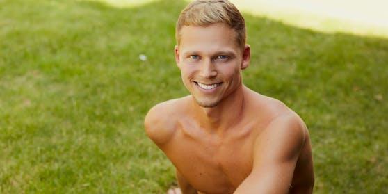 Joachim (29) aus Schwechat