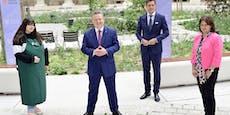 Stadt Wien fördert Junge ohne Job mit 10 Millionen Euro