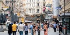 Wien Tourismus: Nächtigungen brachen um 74% ein