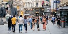 Tourismus in Österreich um ein Drittel eingebrochen