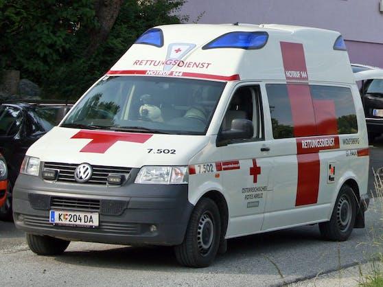 Die Familie wurde ins Krankenhaus Wolfsberg eingeliefert, wo Vergiftungserscheinungen diagnostiziert wurden.