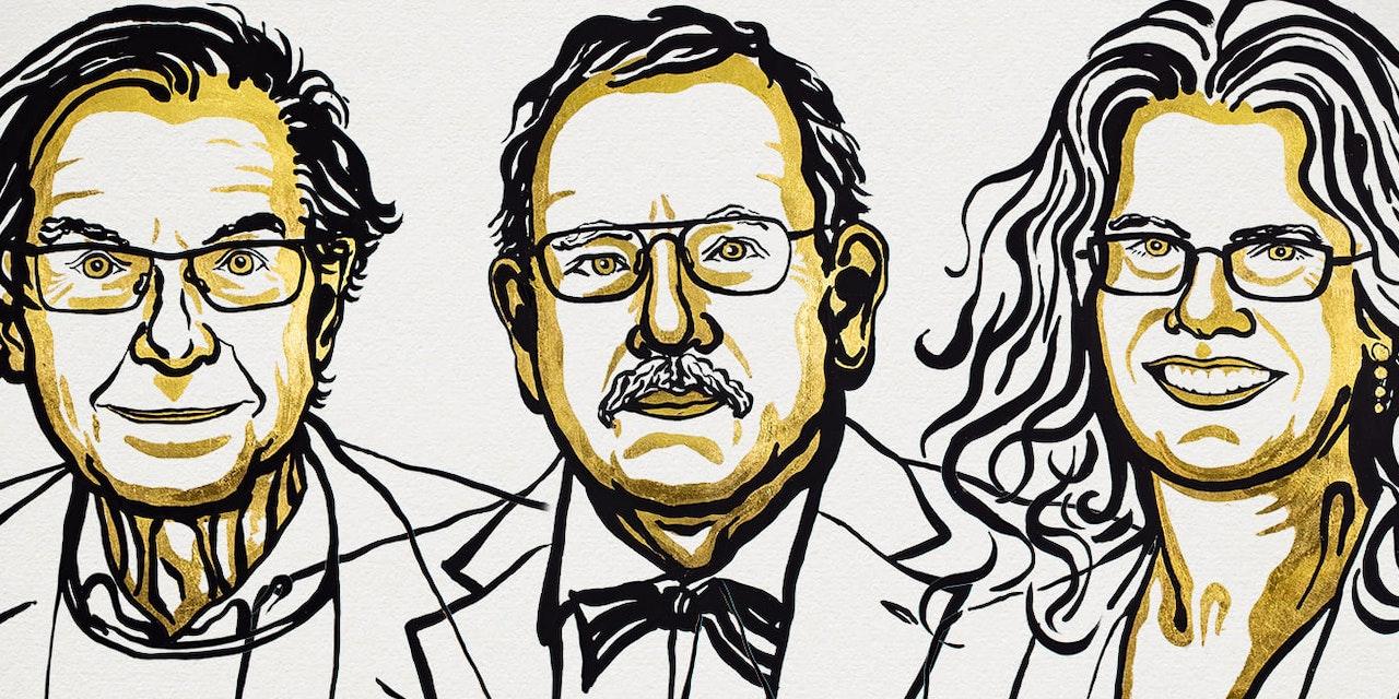 Nobelpreis Für Physik Gewinner