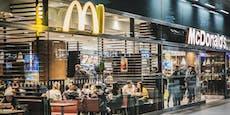 So reagiert McDonald's auf Ketchup-Sager von Kurz