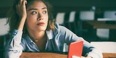 6 Dinge, die du nach einer Trennung nie tun solltest