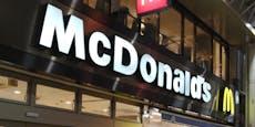 TikTok-Video zeigt: So geht es nachts bei McDonald's zu