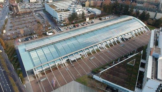 Das Design Center bleibt in der Linzer Stadtpolitik ein Thema.