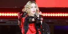 Twitter lässt Madonna statt Maradona sterben