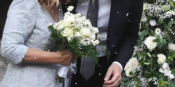Superspreader-Hochzeit in der Schweiz, die Behörden sind entsetzt.