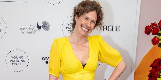 Lotte de Beer (39) leitet ab 2022 das Volkstheater.