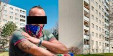 """""""Gemeindebau-Killer war auch als Teenie ein Psychopath"""""""