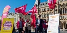 Neos machen Bildung und Klima zur Koalitionsbedingung