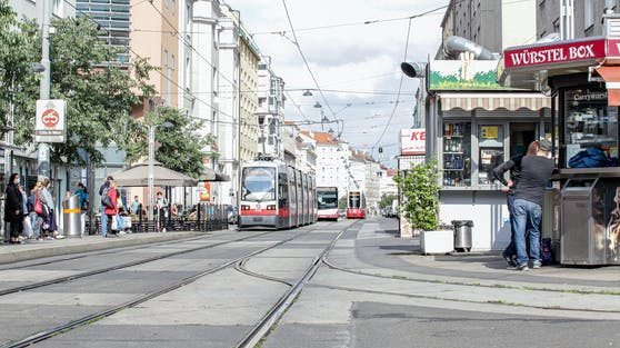 Wien-Favoriten