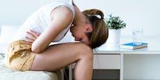 Deine Periode ist schlimmer geworden? Corona ist schuld