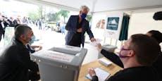 "SPÖ gewinnt ""Pass Egal Wahl"", ÖVP nur auf Platz 6"