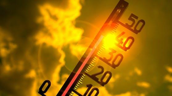 In Europa lagen die Temperaturen im September 2020 im Schnitt 0,2 Grad Celsius höher als im bisherigen Rekord-September 2018.