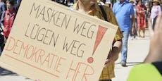 Corona-Gegner wüten an steirischer Volksschule