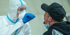 15 Tote und erneut über 1.100 Corona-Neuinfektionen