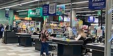 Wienerin vergisst  Bankomatkarte und PIN im Supermarkt