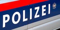 """Brüderpaar von Mann mit """"Polizei""""-Kapperl beraubt"""