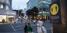 Neuseeland siegt erneut im Kampf gegen Corona