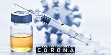 2. Impfstoff nimmt ersten Schritt in Richtung Zulassung