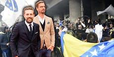 Joko und Klaas kommentieren Bosnien-Match live im TV