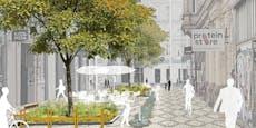 Nächste Begegnungszone in Wien-Neubau steht schon fest
