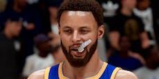 """So fantastisch ist """"NBA 2K21"""" auf Next-Gen-Konsolen"""